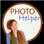 Photo Helper logo